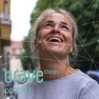 Verne Bentele president social association VdK Germany brave stories podcast