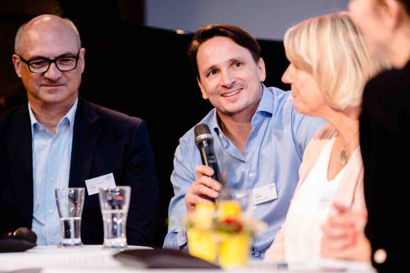 DOSB-Kongress Augenhöhe oder Brustumfang am 28. September in Leipzig mit Launch der Plattform und Netzwerk brave stories