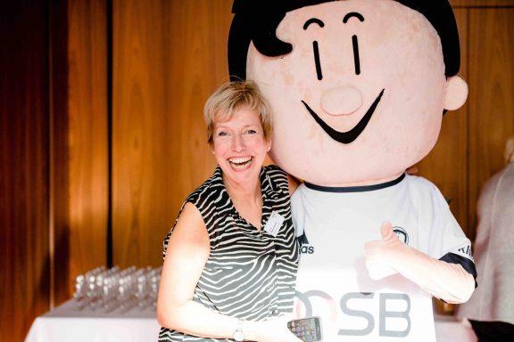 DOSB-Kongress Augenhöhe oder Brustumfang am 28. September in Leipzig mit Launch der Plattform und Netzwerk brave stories Silvia Weihermüller